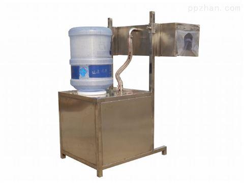 桶裝水設備
