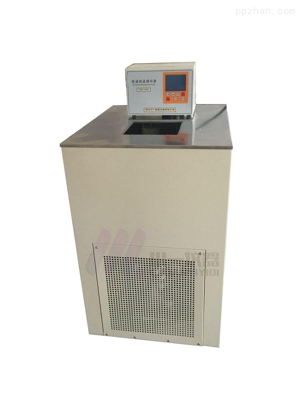 一体机低温恒温循环器CYHX-08循环泵