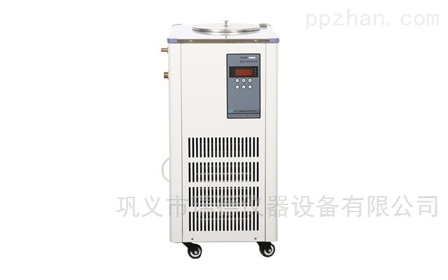立式低温冷却液循环泵