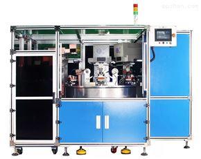 双色油盅移印机-恒晖特别定制机