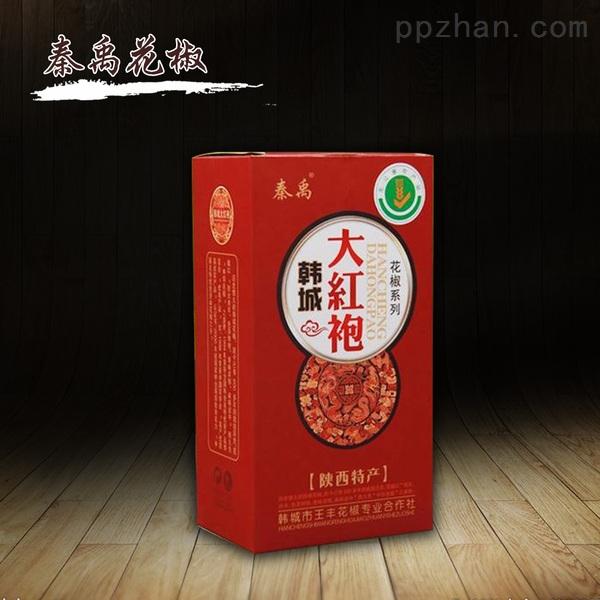 供应花椒油礼品盒制作 重庆不干胶定制