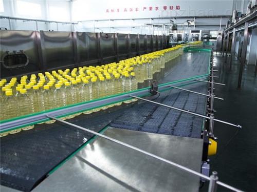 矿泉水设备生产线