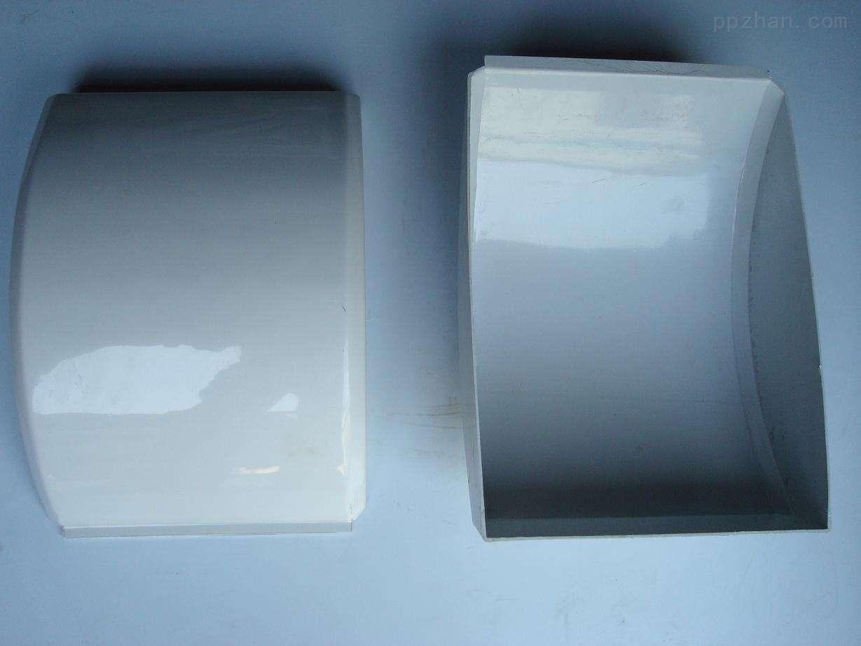 ADF系列 ABS医疗外壳厚板吸塑机