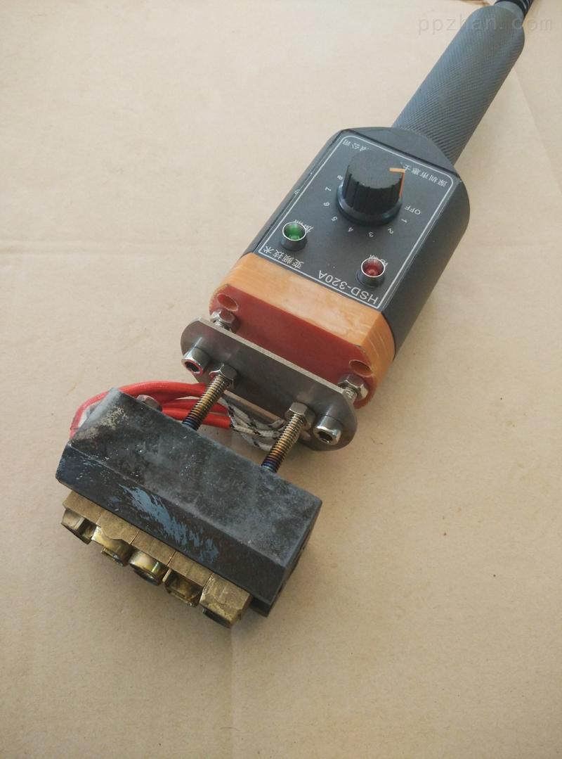 供应木质包装IPPC熏蒸标识烙印机,烙印头