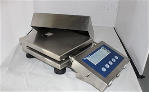 30kg本安型防爆电子桌秤
