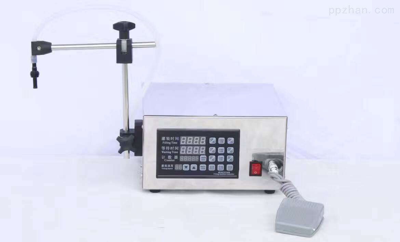汕头特价耐用型液体灌装机--数控款
