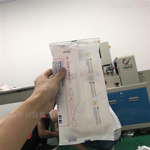 婴儿纸尿裤包装设备,纸尿片套袋机