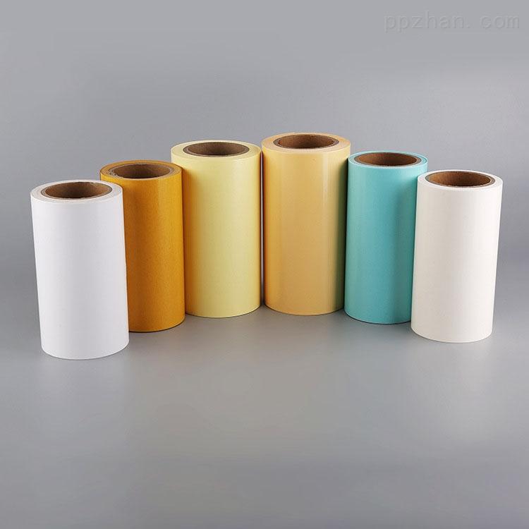 生活中常见的包装淋膜纸