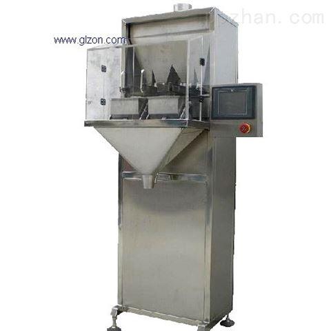 保温砂浆包装机 腻子粉分装机