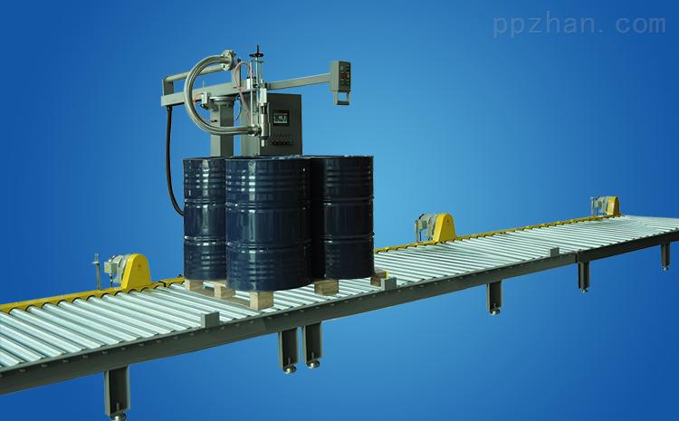 膏类灌装设备,称重液体灌装机