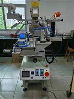 HT-300FMPVC卡四边烫金设备|会员卡金边专用烫印机