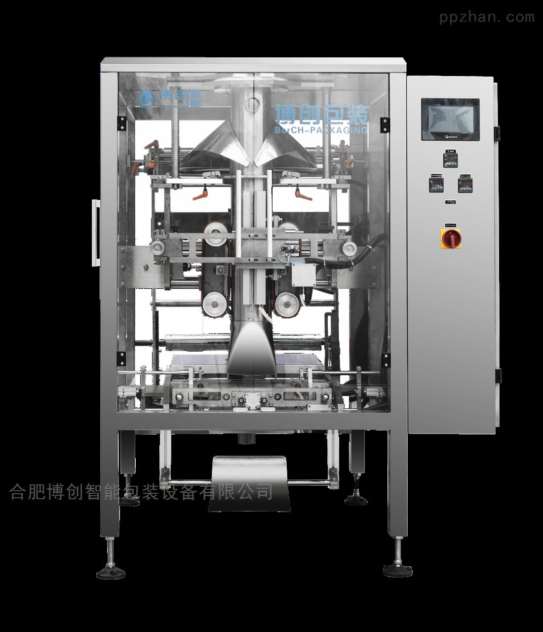 SGB780-P5D花肥全自动包装机