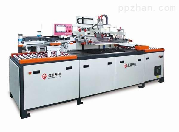 玻璃丝网印刷机