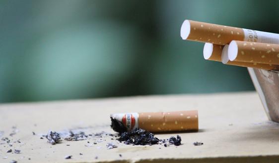 卫健委:香烟包装印图片警示已纳入控烟履约计划