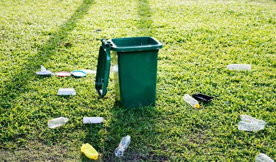 濕垃圾專用塑料垃圾袋環保標準專題會在京召開