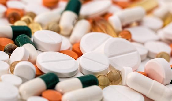 医药包装市场潜力尽显!相关企业还不行动起来?