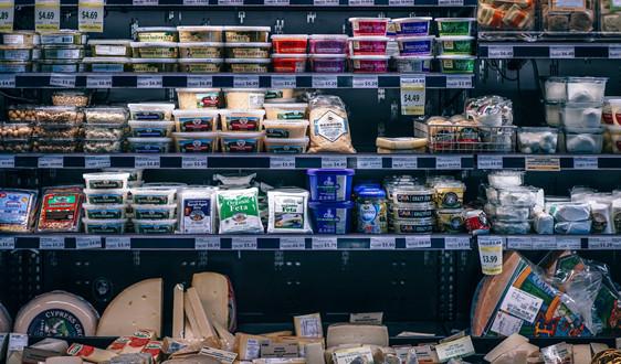 英国消耗的塑料包装不减反增