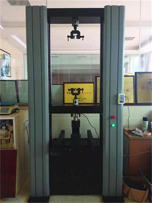 集装箱地板压力试验机