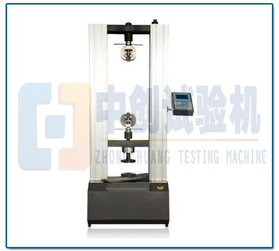 数显式人造板试验机