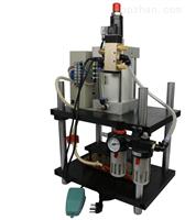 竹木制品家具商标烫印机塑胶橡胶商标烙印机