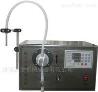 wf新品乳液 粘稠液体灌装机