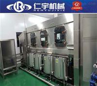 桶装水生产线 欢迎定制 矿泉水设备