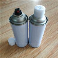 便携式卡式气罐 65气雾罐 自喷漆喷雾罐