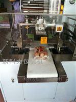 不锈钢食用菌包装机