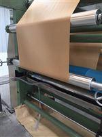 中胶云母带涂布机数码纸铸涂机
