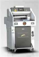 彩霸新出R4910重型液压切纸机经典流畅时尚