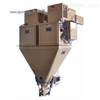 2DCS-50BN1型双斗皮带喂料定量包装机