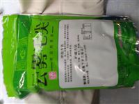 供应重庆绿茶镀铝自立自封袋无尘操作