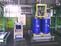 消毒液灌装设备,称重液体灌装机