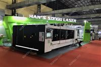 6000W金属光纤激光切割机-高品质,低能耗