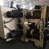 高斯40型卷筒���D�z印�C 二手��D印刷�C
